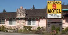 National 9 Santa Cruz