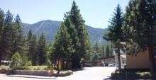 South Lake Tahoe National 9 Inn