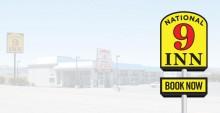 Mission Motel Fortuna California